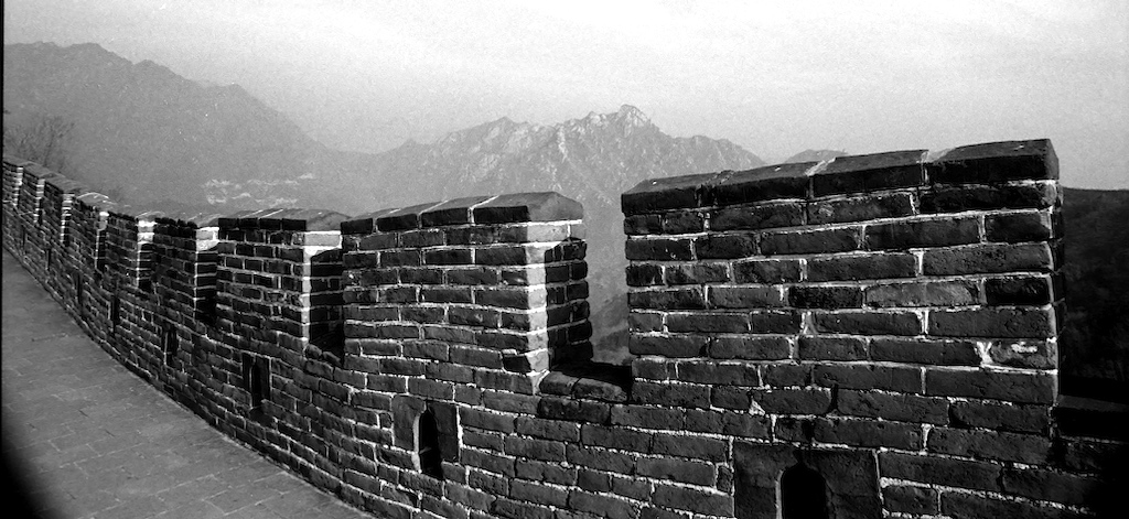 China-Great Wall-BW1-15 - Version 2