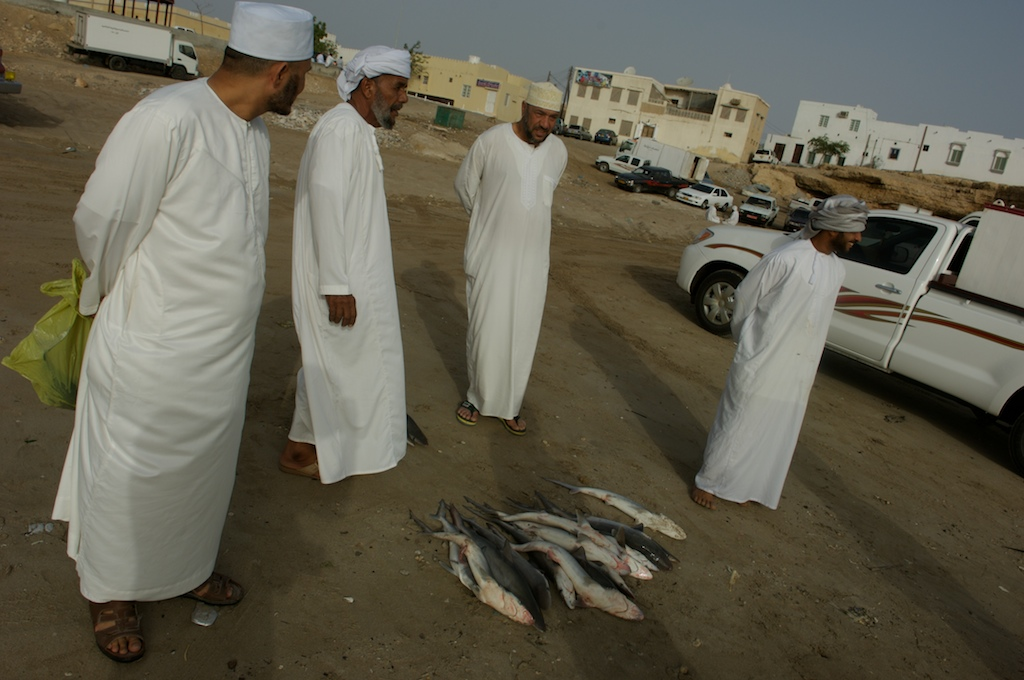 omani elders-fishermen-Sur